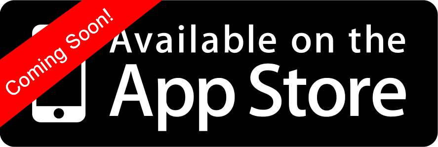 Get our apps on the App Store