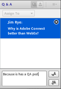 Adobe Connect QA